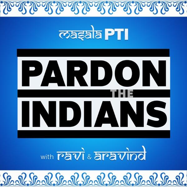 MasalaPTI - Pardon These Indians