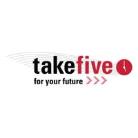 Comcast Spotlight Take Five podcast
