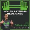 Health & Fitness Redefined artwork