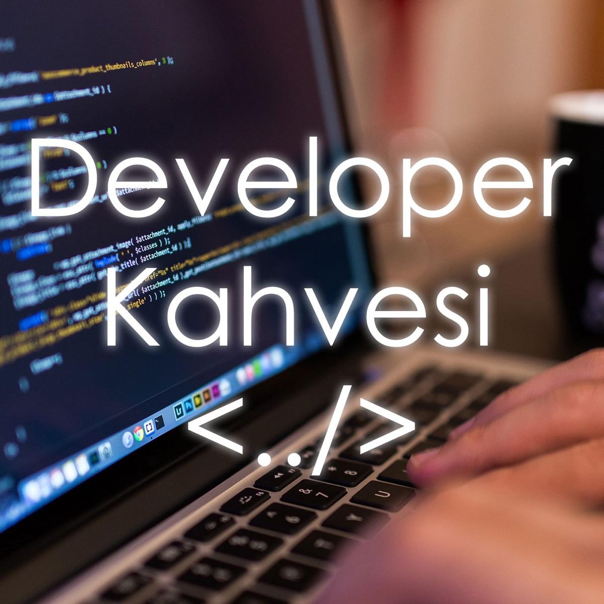 Developer Kahvesi
