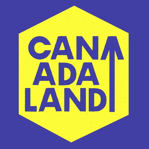 Cover image of CANADALAND