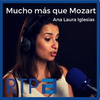 Mucho más que Mozart podcast