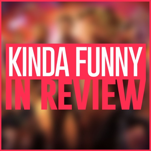 Cover image of Kinda Funny Reviews