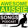 Awesome Aussie Songs Podcast artwork