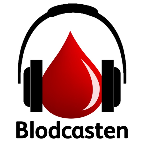 Blodcasten