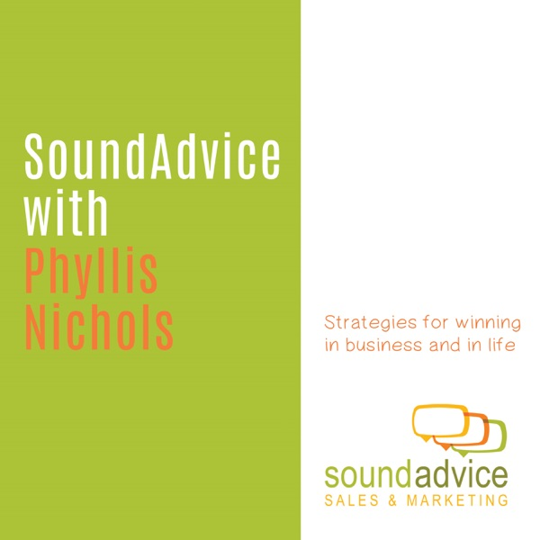 Podcasts – Sound Advice Sales & Marketing