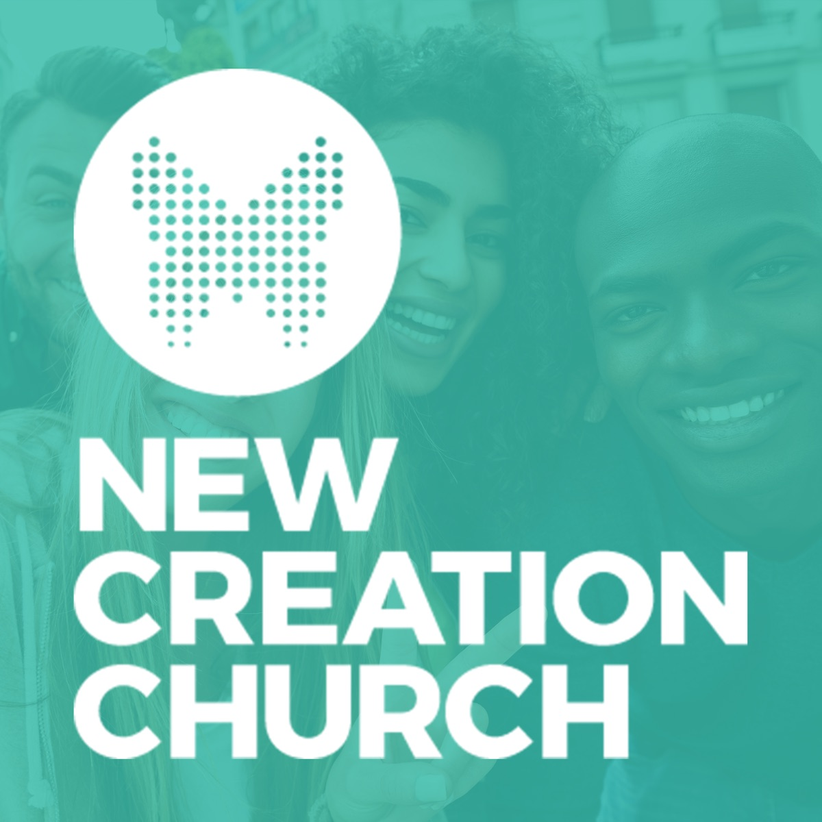The New Creation Podcast