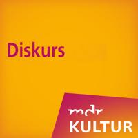 MDR KULTUR Diskurs podcast
