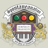 SPONTANEANATION with Paul F. Tompkins artwork