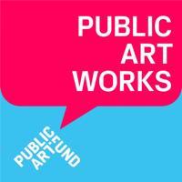 Public Art Works podcast
