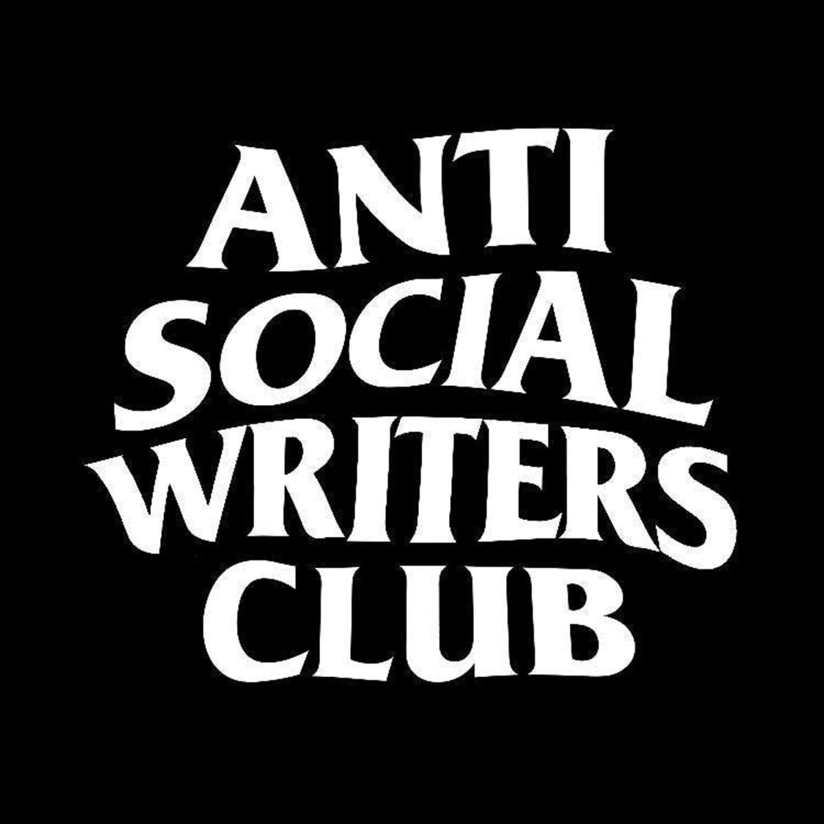 Anti Social Writers Club