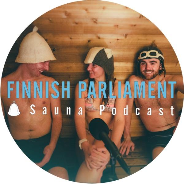 Finnish Parliament Sauna Podcast