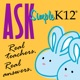 Ask SimpleK12 -- Real Teachers, Real Answers