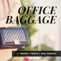 Office Baggage podcast