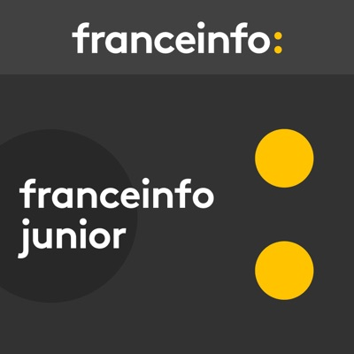 France Info junior du lundi 14 octobre 2019
