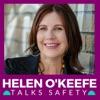 Helen O'Keefe Talks Safety artwork