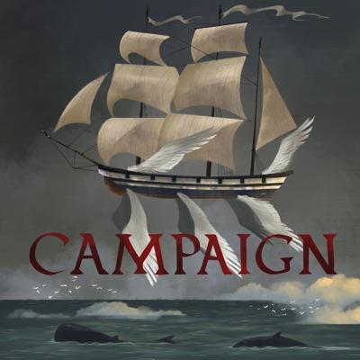 Campaign Podcast:James D'Amato
