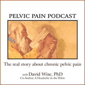 Pelvic Pain Podcast|The Real Story About Chronic Pelvic Pain