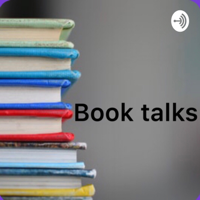Book Talks podcast