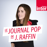 Le journal pop de Joy Raffin