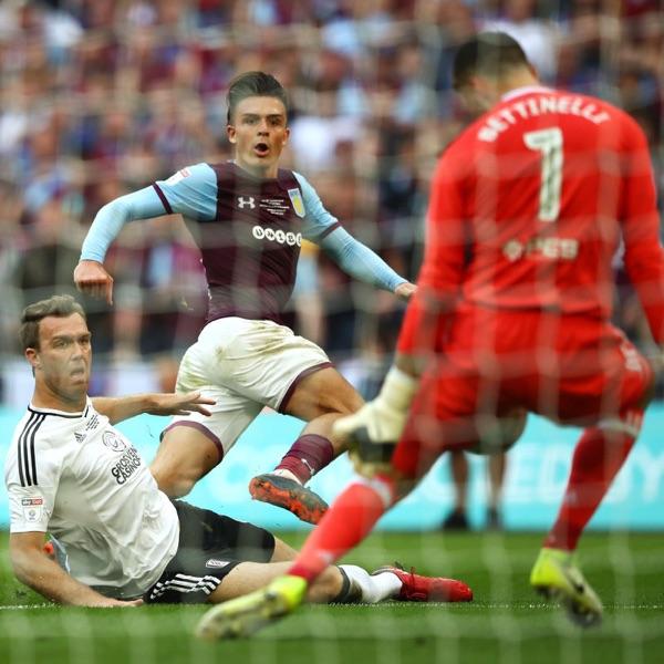 Howard & Jonny get excited about Villa's Premier League prospects