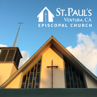 St. Paul's Episcopal Church Sermons podcast