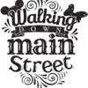 Main Street to the World  artwork