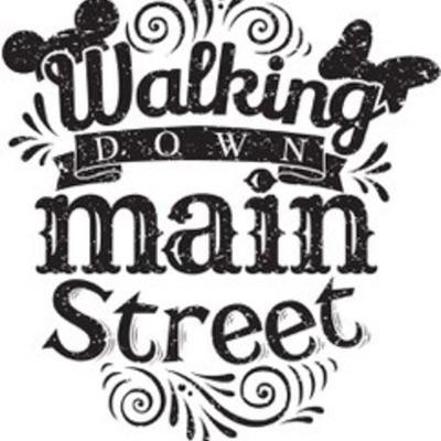Walking Down Main Street Podcast