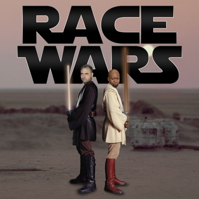 Race Wars:Kurt Metzger and Sherrod Small