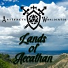 Artifacts Worldswide - Lands of Aecathan artwork