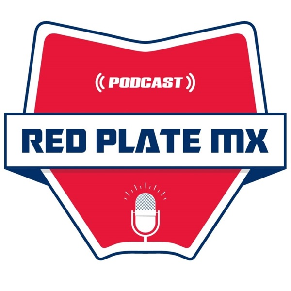 Red Plate MX Podcast