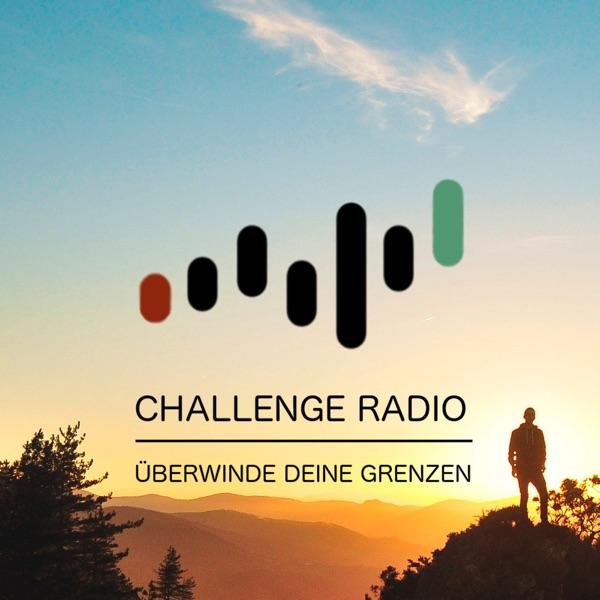 Challenge Radio - Jeden Monat, eine Challenge!