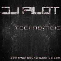DJ Pilot podcast