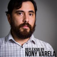 Reflexiva by Nony Varela podcast