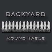 Backyard Round Table podcast