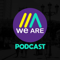 We Are CR podcast