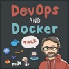 DevOps and Docker Talk artwork