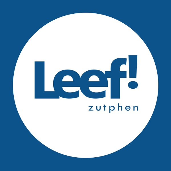 Leef! Zutphen Podcast