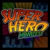 SuperHero Homies! artwork