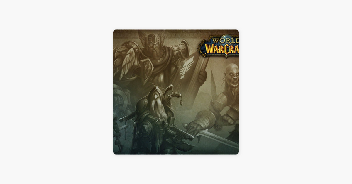Classic WoW Podcast on Apple Podcasts