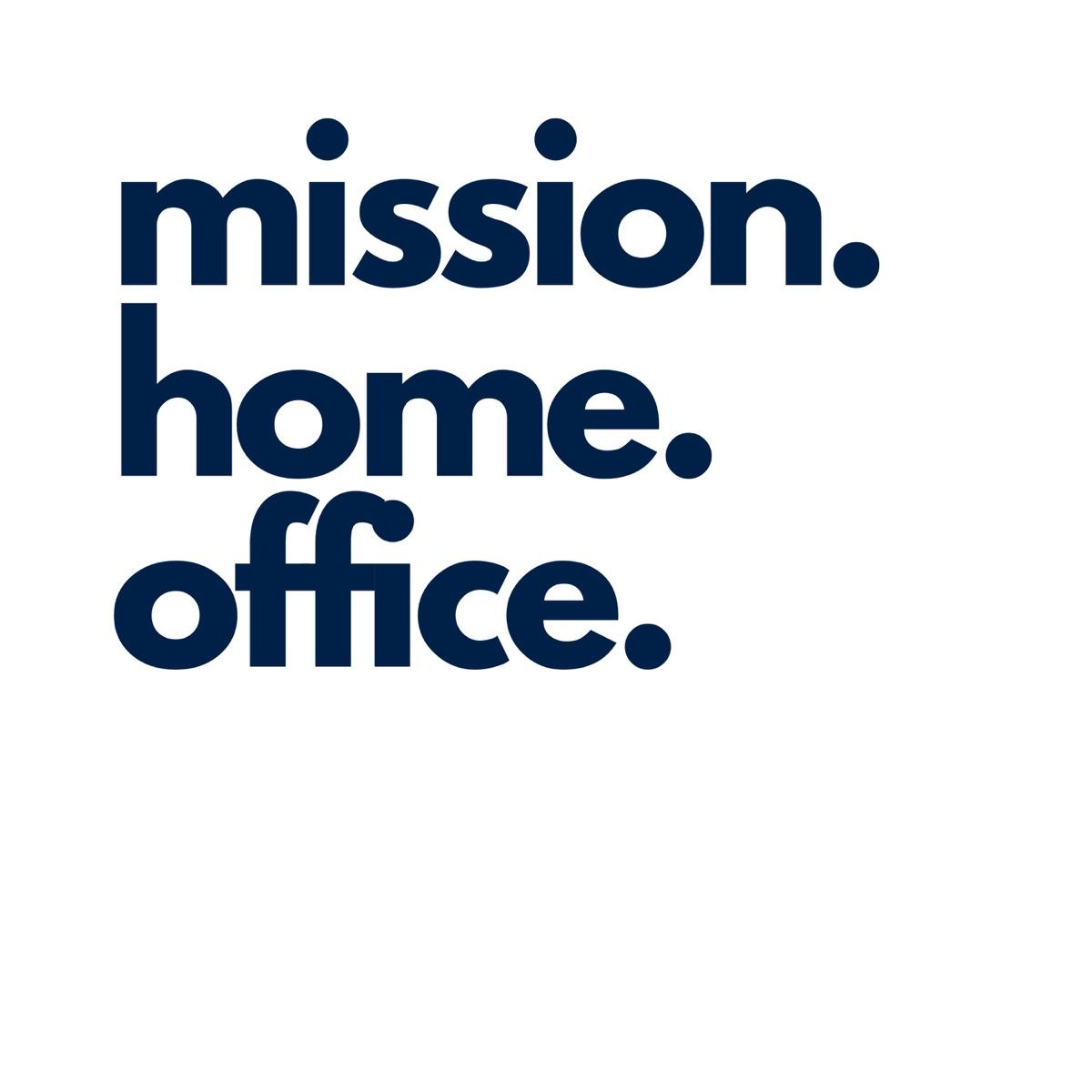 Mission Homeoffice