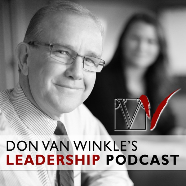 Don's Leadership Podcast