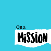 On a Mission podcast