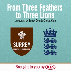 From Three Feathers to Three Lions