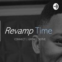 [ Mindset ] Revamp Time podcast