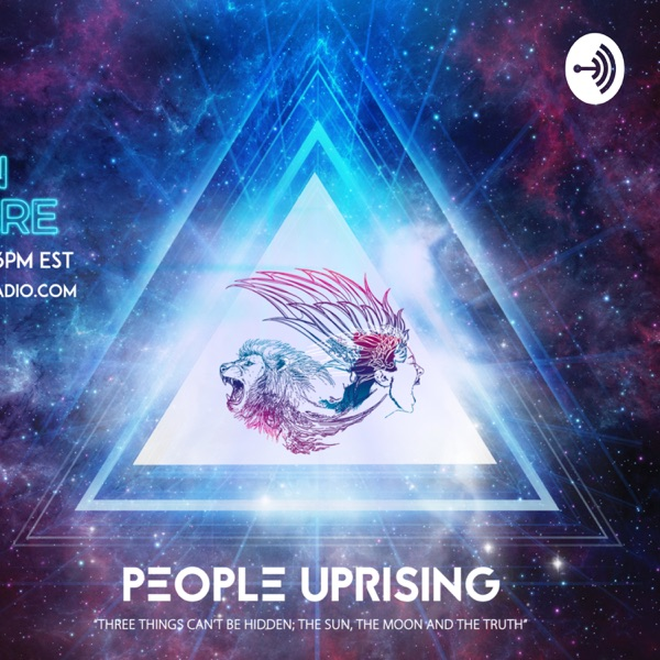 People Uprising with Host Kay LoveTruth