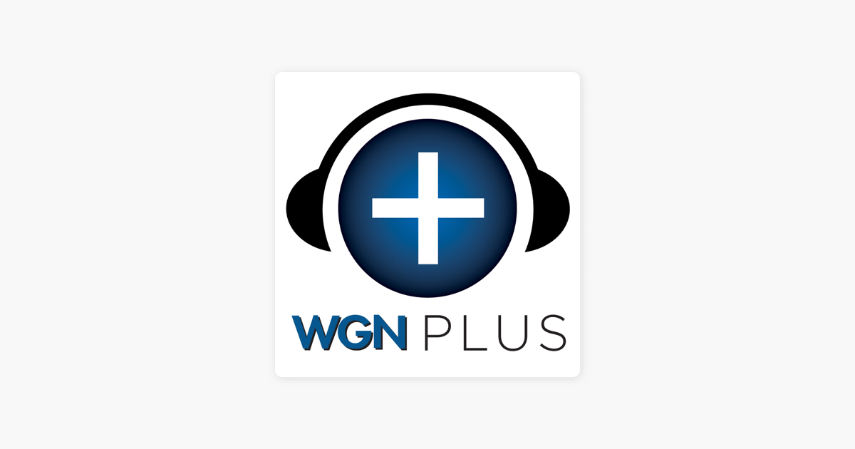 Harmonicast from WGN Plus on Apple Podcasts