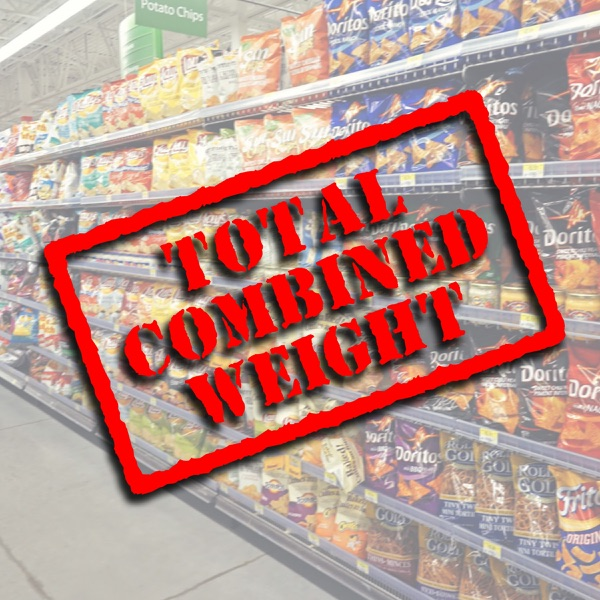 Total Combined Weight