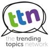 The Trending Topics Network artwork