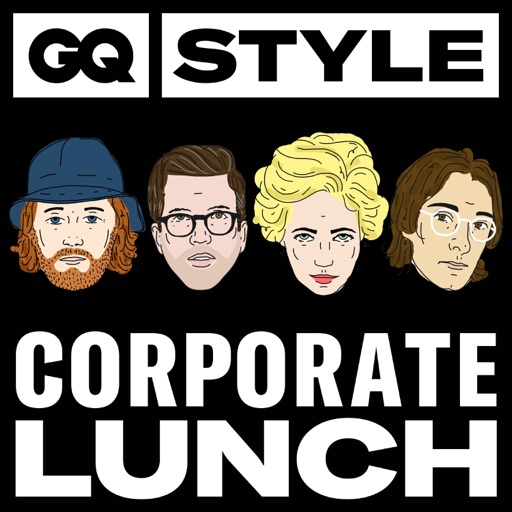 Cover image of Corporate Lunch